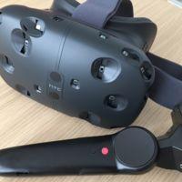 La realidad virtual de HTC se retrasa hasta comienzos de 2016