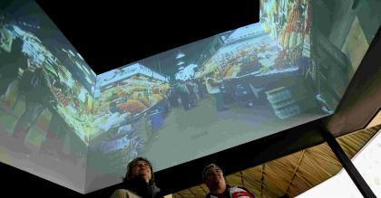 Alimentaria 2008: la tienda que viene