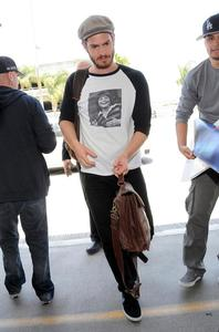 El estilo de Andrew Garfield, el actor más hipster
