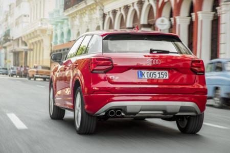 Audi Q2 Cuba 2