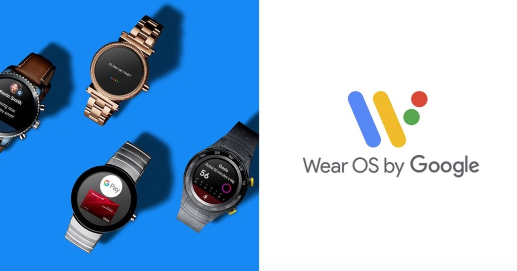 Wear Os Android™ Wear