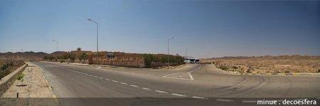Hoteles bonitos: Hotel Diar el Berber en Matmata