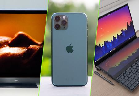 Los mejores dispositivos de septiembre 2019: todas las reviews de Xataka con sus notas