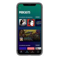 Los podcasts llegan a Amazon Music en México: desde La Corneta 40, Martha Debayle y TED en Español hasta producciones originales