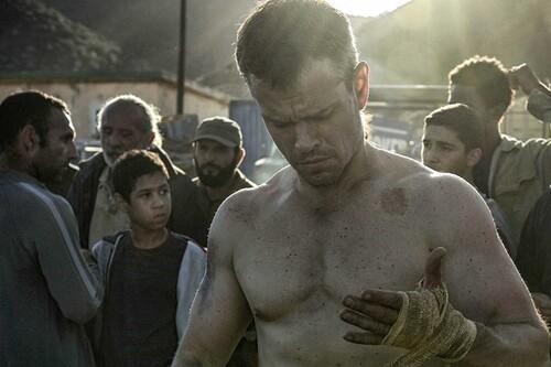 'Jason Bourne': la jubilación del espía de Matt Damon es un sólido thriller de la vieja escuela que se aleja de su legado