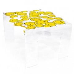 Foto 2 de 5 de la galería los-muebles-sonrientes-de-acrila en Decoesfera