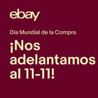 Día del Soltero: las 27 mejores ofertas de moda y calzado en el 11-11 de eBay