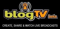 BlogTV, creando nuestro propio canal de televisión en internet