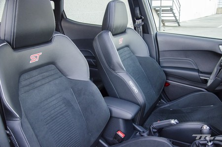 Ford Fiesta St 2020 Prueba 023