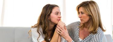 """""""Escuchar más que hablar y luego llegar a un acuerdo"""", claves para que nuestros hijos adolescentes desarrollen una autoestima sana"""