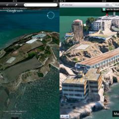 Foto 5 de 9 de la galería google-earth-70-contra-mapas-de-ios-6-beta-3 en Applesfera