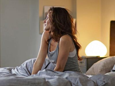 Las nuevas Hue White Ambiance de Philips imitan la luz solar y te ayudan a conciliar el sueño
