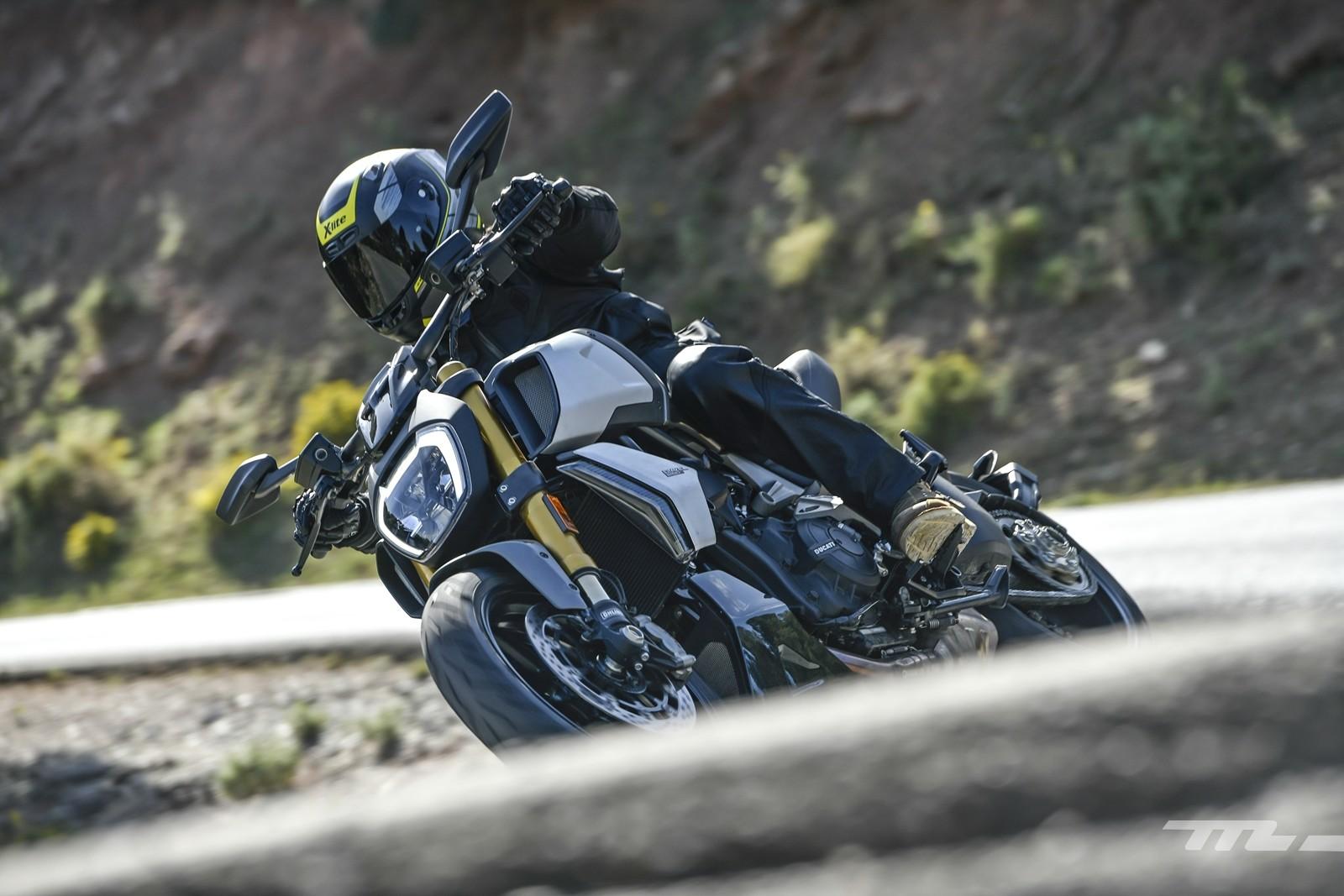 Foto de Ducati Diavel 1260 S 2019, prueba (53/59)