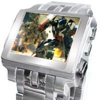Epoq, reloj con vídeo MP4