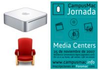 En la jornada CampusMac de MediaCenters