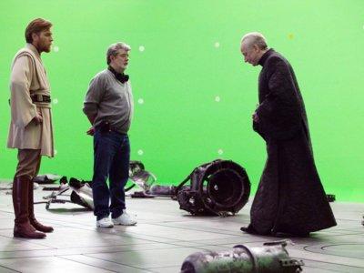 """""""George Lucas hizo algo único"""" - R. Scott, P. Jackson, L. Besson, R. Howard y G. del Toro reivindican al creador de Star Wars"""