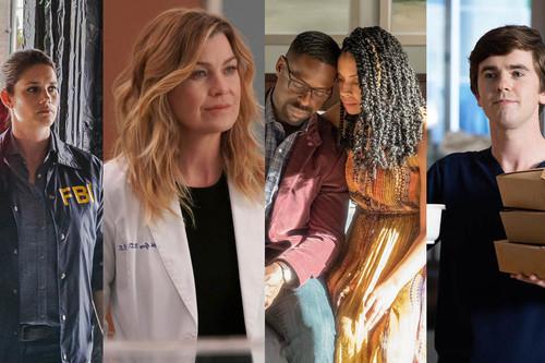 Series paradas y crisis publicitaria por la COVID-19: la televisión estadounidense empieza la temporada más atípica de su historia