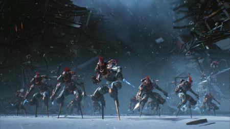 ¿Por qué Destiny: Rise of Iron no será lanzado en PS3 y Xbox 360? Bungie te lo explica