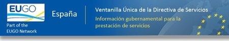 Portal EUGO, Ventanilla Única de la Directiva de Servicios