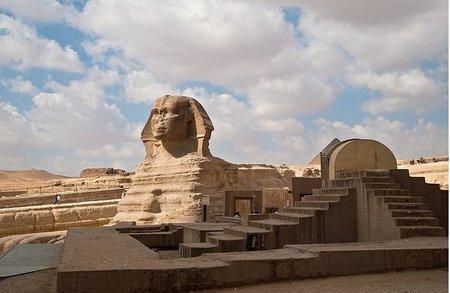 Nuevo descubrimiento arqueológico en Egipto