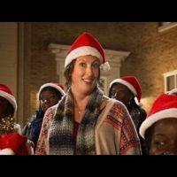 Tráiler de la Navidad al estilo 'Miranda', such fun!