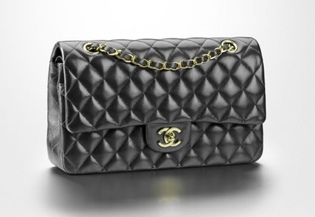 Chanel bolso