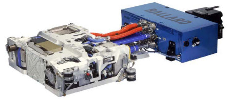 Ford Fuel Cell