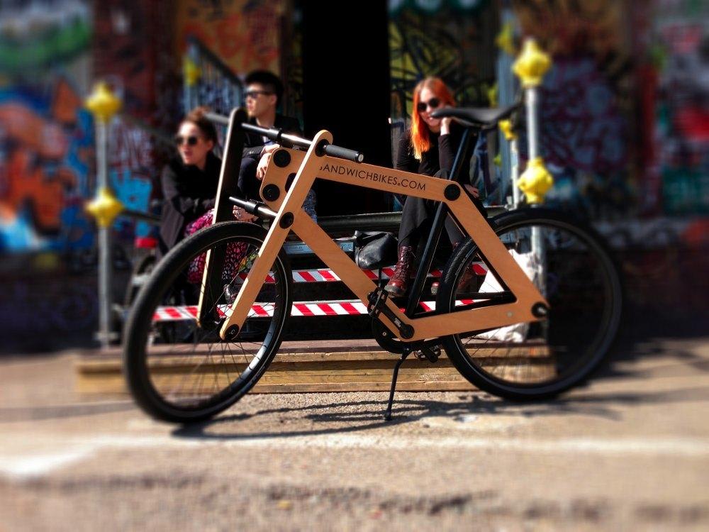 Foto de Sandwichbike (2/10)