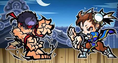 Capcom anuncia Street Fighter: Puzzle Spirits para Android e iOS