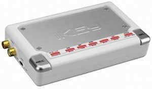 iKey permite grabar en cualquier reproductor USB