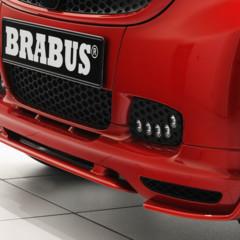 Foto 5 de 15 de la galería brabus-ultimate-120 en Motorpasión
