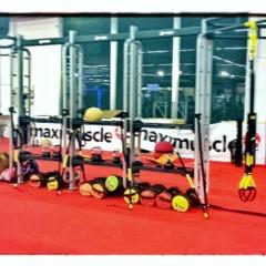 Foto 18 de 18 de la galería feria-del-fitness-y-bodybuilding-fibo-2013 en Vitónica