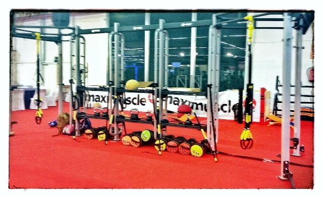 Foto de Feria del Fitness y Bodybuilding FIBO 2013 (18/18)