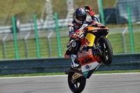 Confirmado: Jack Miller a MotoGP con el equipo LCR Honda