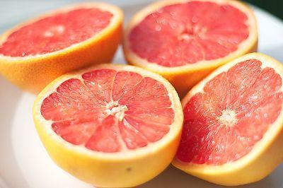 El pomelo, una ayuda hipocalórica para vivir con salud