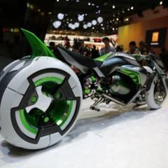Foto 3 de 7 de la galería kawasaki-j-three-wheeler-ev en Motorpasión