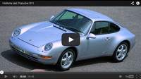 Historia del Porsche 911, mejor vídeo de 2013 en Motorpasión