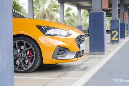 Ford Focus St 2019 Prueba 016