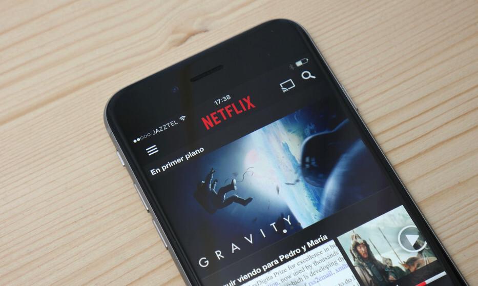 Netflix tiene una nueva función: descargará automáticamente series y películas en el smartphone según los gustos de cada usuario