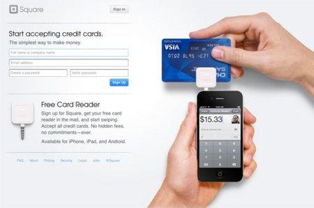 VeriFone pone contra las cuerdas a Square, el lector de tarjetas de crédito para iOS