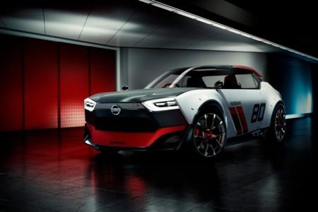 Nissan descarta un deportivo ligero para competir con el Toyota GT 86