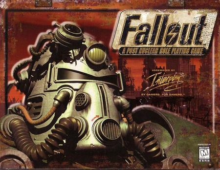 Descarga gratis Fallout, Fallout 2, and Fallout Tactics