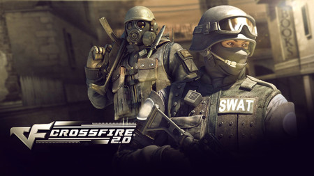 Crossfire, shooter de Tencent