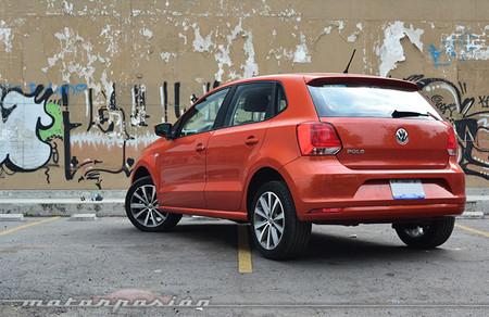 Volkswagen Polo 2015 2