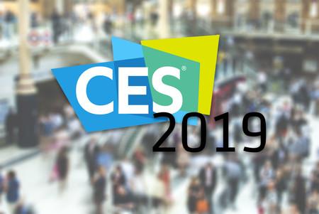 CES 2019: pantallas transparentes y todo lo que esperamos ver en la gran feria a una semana de su apertura