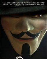Nuevo trailer de 'V de Vendetta'