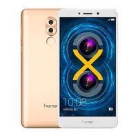 Ya puedes comprar el Honor 6X con Movistar: desde 239 euros si eres cliente