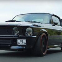 Ford Mustang 1967, una joya restomod que te hará suspirar con sus 800 hp