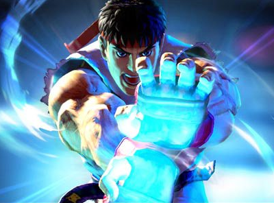 Capcom presenta oficialmente  Way of the Hado, el modo en primera persona de Ultra Street Fighter II