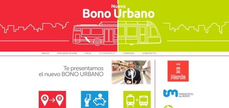 Murcia: ¿ya tienes el nuevo bonobus-tranvía?